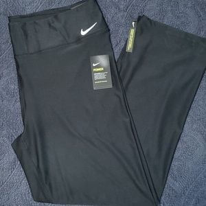 Nike Dri-Fit Training Pants - Plus Size